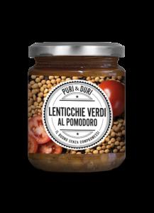 3D_lenticchie al pomodoro